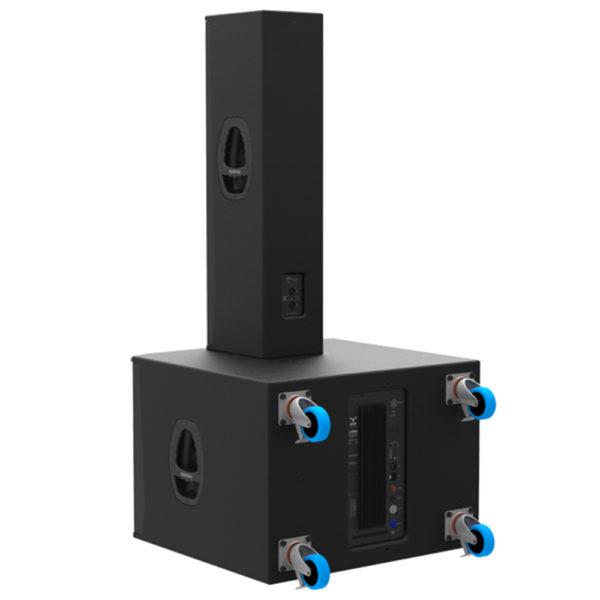 Moose LANE 3200 column array speaker