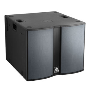 "High Power 18"" Subwoofer Speaker"