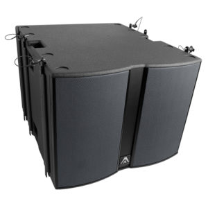 EXCELLENCE 215 Subwoofer Speaker