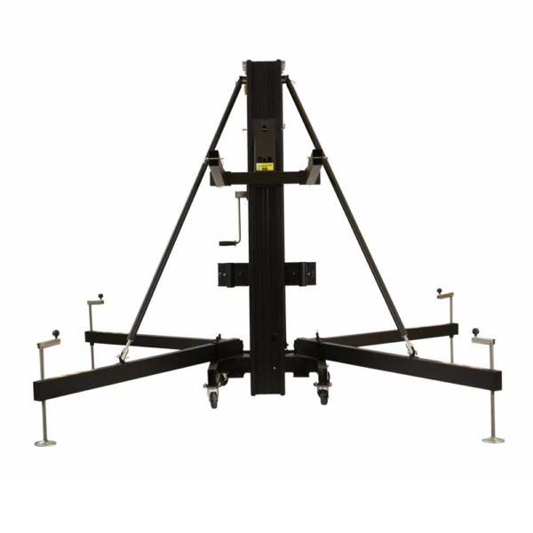 Stage Truss Lift Tower