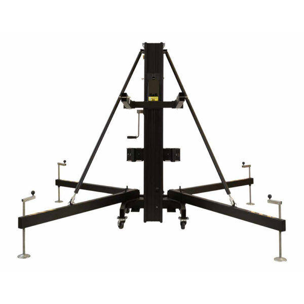 Stage Truss Lifting Tower