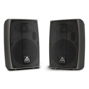 Amate Powered Audio Monitor Speakers