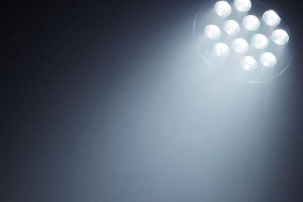 High Power LED Wash Par