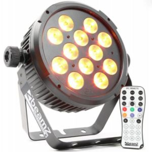 LED Colour Par Wash