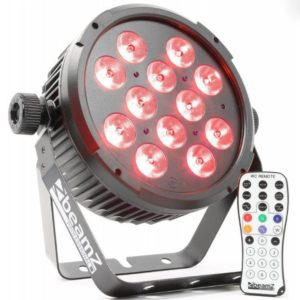 LED Par Can Colour Wash