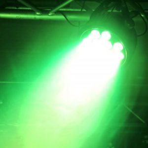 LED Par Can Colour Wash