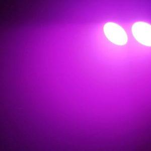 LED Colour Wall Wash
