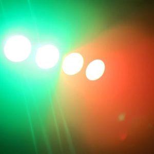 LED Wash Light System
