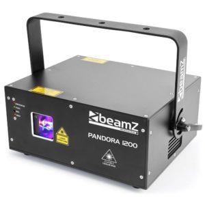 Full Colour 1.2 Watt Laser