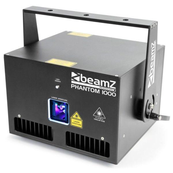Full Colour 1 Watt Laser