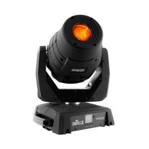 Moving Head LED Spot