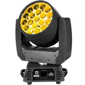 Moving Head Wash LED