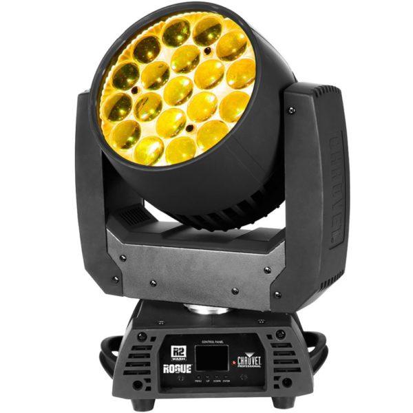 Moving Head Wash LED