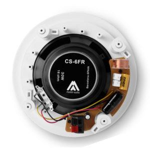 30w Low Impedance Ceiling Speaker