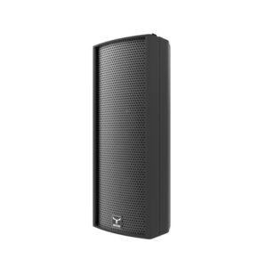 Moose CUE C204 install column speaker