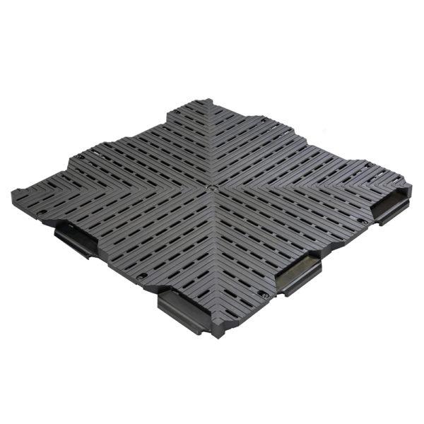 Temporary Flooring System