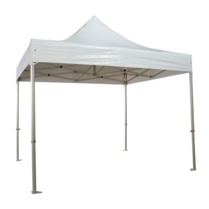 Heavy Duty Gazebo 3x3m