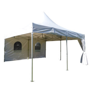 Heavy Duty 5m x 5m Gazebo