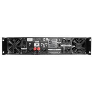 1200W PA Amplifier