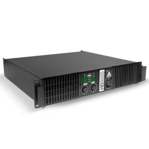 3200W Power Amplifier