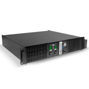4000W High Power Amplifier