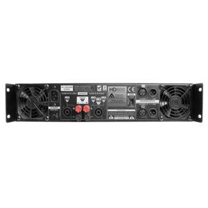 800W PA Audio Amplifier
