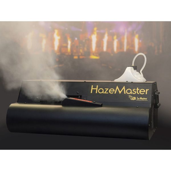 Haze Machine