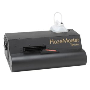 Haze Machine