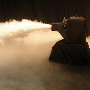 Haze & CO2