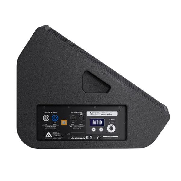 Amate Active Floor Wedge Speaker