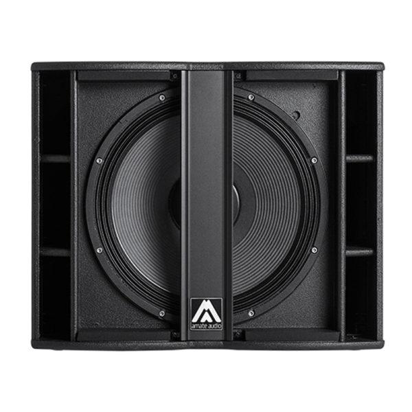 Powered 18 inch Sub Speaker