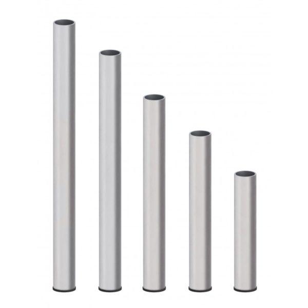 Aluminium Stage Legs Round