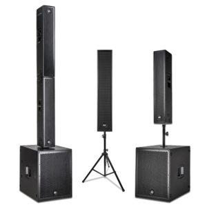 RCF NXL-24A Vertical Array Speaker