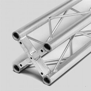 Square Truss Straight Length