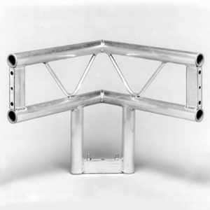 3 Way Ladder Truss Corner