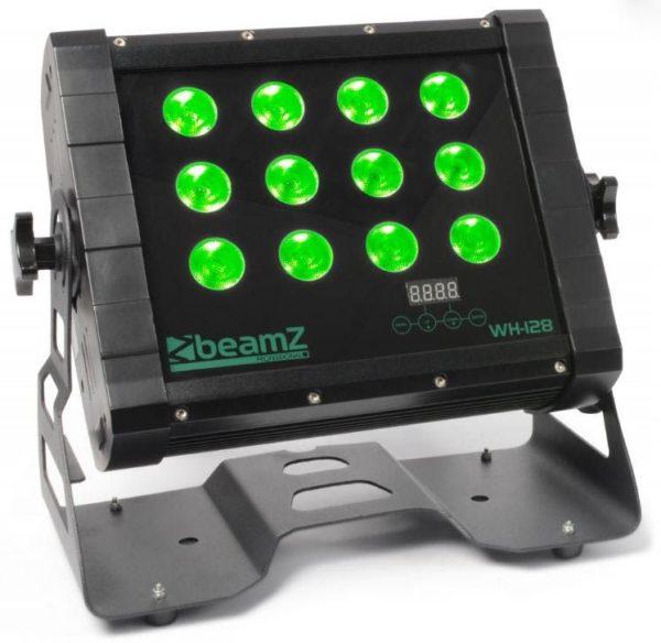 High Power LED Wash Light