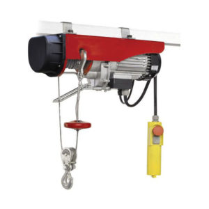 Electric Winch Chain