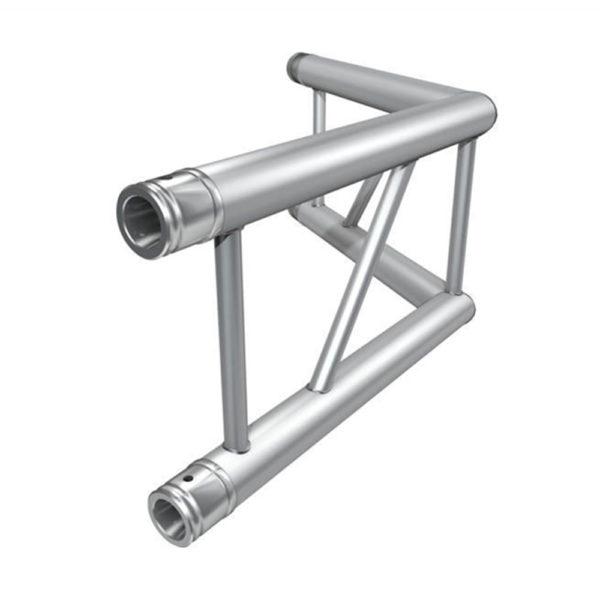 Ladder Truss 120 Degree Corner