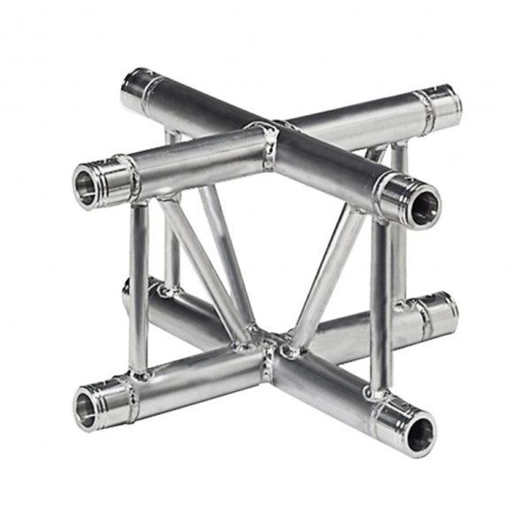 Ladder Truss 4 Way Junction