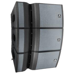 Line Array Speaker System
