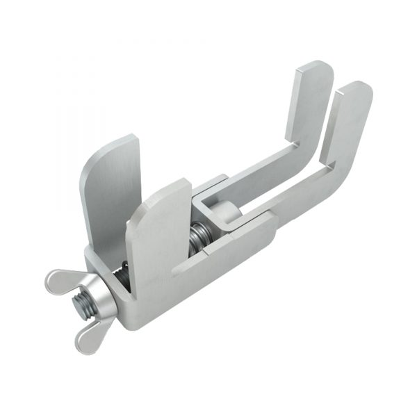 Alustage SCD47 Clamp for SCA11