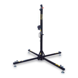 Fantek T102D Truss Lift Tower