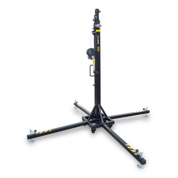 Fantek T103D Truss Lift Tower