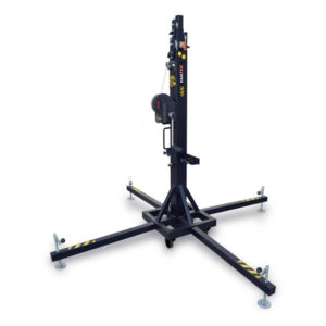 Fantek T104D Truss Lift Tower