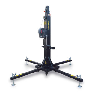 Fantek T105D Truss Lift Tower