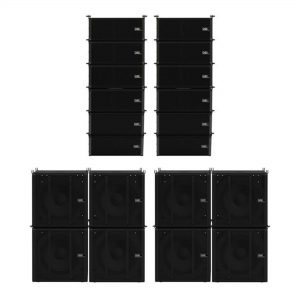 DAP ODIN Line Array Set