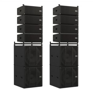 DAP ODIN Line Array Ground Stack Set