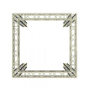 Truss Display Stand 3x3m