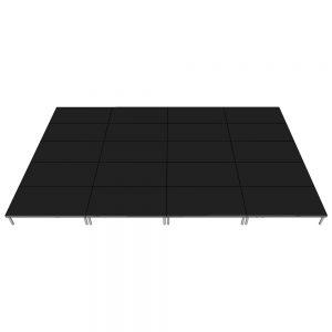 Stage Deck System 8x5m x 400mm