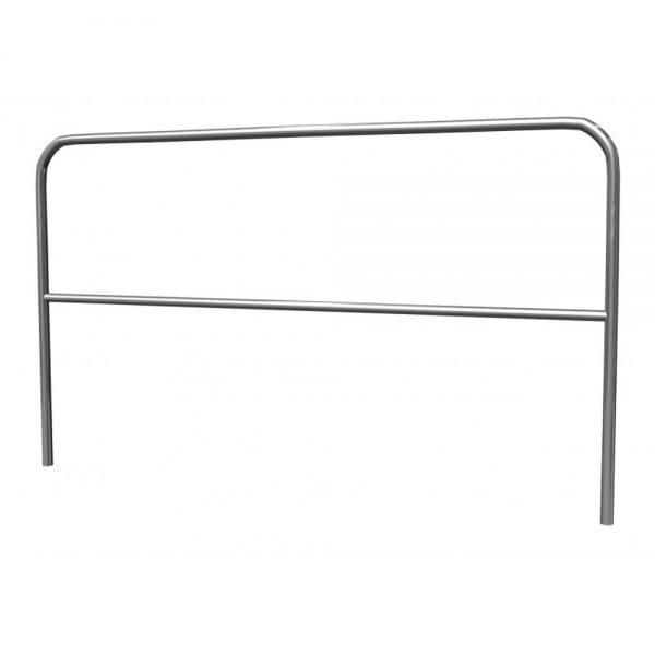 Stage Deck 2m Safety Railing